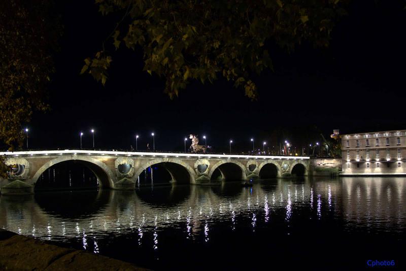 le minotaure pont neuf